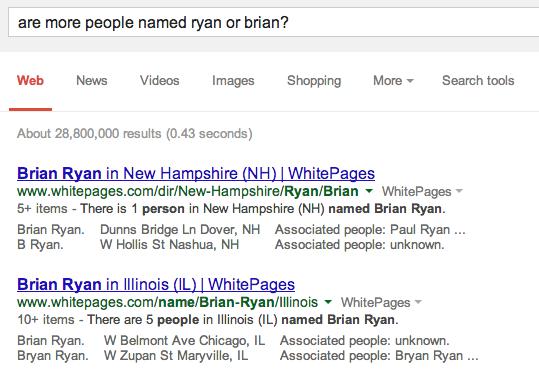 Ryan Brian